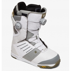 Boots DC Shoes Judge BOA White 2020 pour homme
