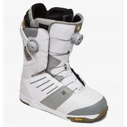 Boots DC Shoes Judge BOA White 2020 pour homme