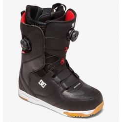 Boots DC Shoes Shuksan BOA Black 2020 pour homme