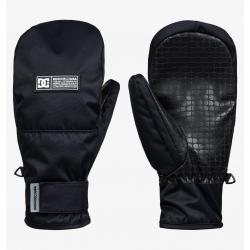 Moufles DC Shoes Franchise Black 2020 pour homme, pas cher