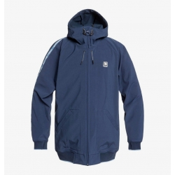Veste DC Shoes Spectrum Dress Blues 2020 pour homme, pas cher