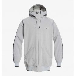 Veste DC Shoes Spectrum Neutral Gray Heather 2020 pour homme, pas cher