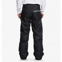 Pantalon DC Shoes Banshee Black 2020