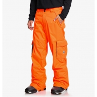 Pantalon DC Shoes Banshee Schocking Orange 2020