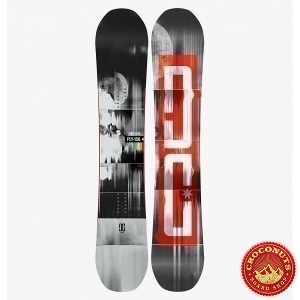 Board DC Shoes Ply 2020