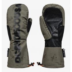 Moufles DC Shoes Headline Olive Night Camo 2020 pour homme, pas cher