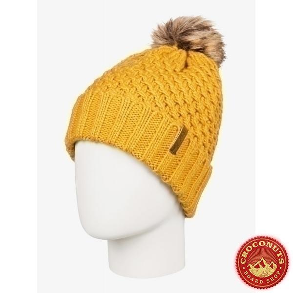 Bonnet Roxy Blizzard Spruce Yellow 2020