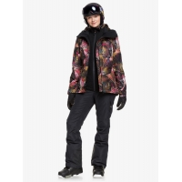 Veste Roxy Essence True Black Night Palm 2020
