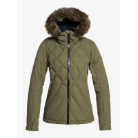 Veste Roxy Breeze Ivy Green 2020