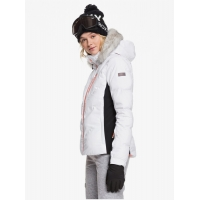 Veste Roxy Snowstorm Bright White 2020