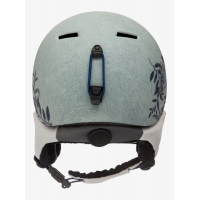 Casque Roxy Angie Heather Grey 2020
