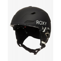 Casque Roxy Loden Oyster Grey 2020 pour femme