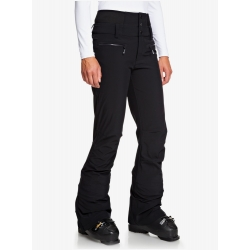 Pantalon Roxy Rising High True Black 2020 pour femme, pas cher