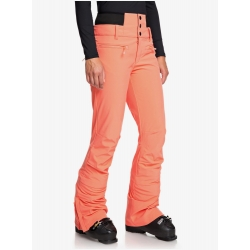 Pantalon Roxy Rising High Living Coral 2020 pour femme