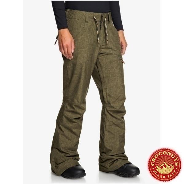 Pantalon Roxy Nadia Ivy Green 2020