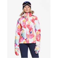 Veste Roxy Jet Ski Bright White 2020