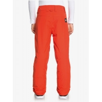 Pantalon Quiksilver Estate Youth Poinciana 2020