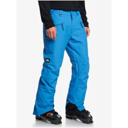 Pantalon Quiksilver Boundry Cloisonne 2020 pour homme, pas cher