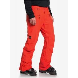 Pantalon Quiksilver Boundry Poinciana 2020 pour homme, pas cher