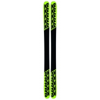 Pack Skis K2 Poacher + Marker Squire 11 2020