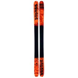 Skis K2 Press 2020 pour homme