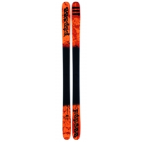 Pack skis K2 Press + Fixation Marker M Quikclick 2020