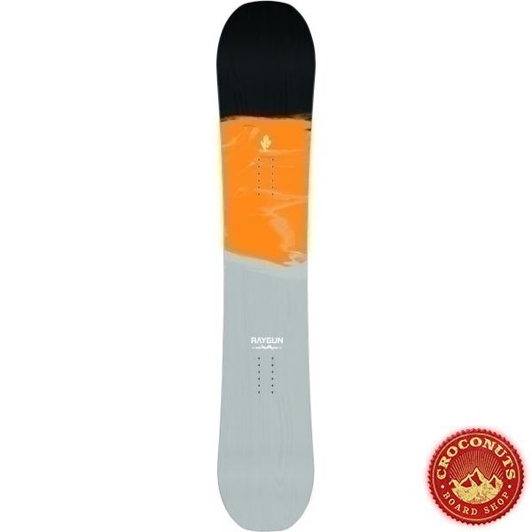 Board K2 Raygun Pop 2020
