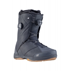 Boots K2 Maysis Black 2020 pour homme