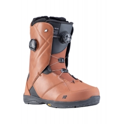 Boots K2 Maysis Brown 2020 pour homme