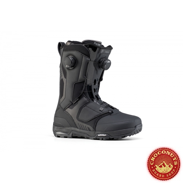 Boots Ride Insano Black 2020