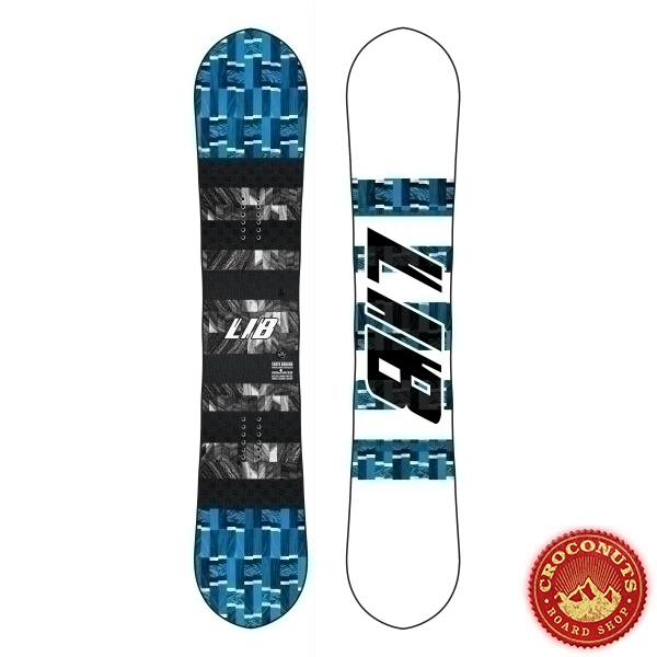 Board Lib Tech Skate Banana BTX 2020