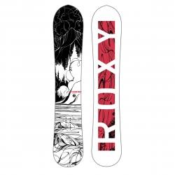 Board Roxy Smoothie C2 2020 pour femme
