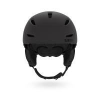Casque Giro Ratio Mat Black 2020