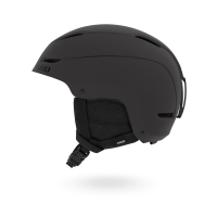 Casque Giro Ratio Mat Black 2021