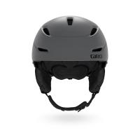 Casque Giro Ratio Mat Titanium 2021