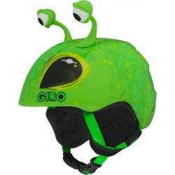Casque Giro Launch Plus Bright Green Alien 2020 pour enfant, pas cher