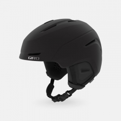 Casque Giro Neo Mat Black 2021 pour homme, pas cher