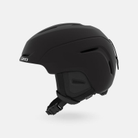 Casque Giro Neo Mat Black 2020