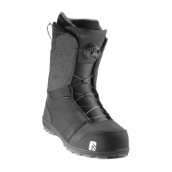Boots NDK Aero Boa Black 2020 pour homme, pas cher