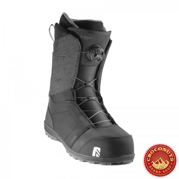 Boots NDK Aero Boa Black 2020