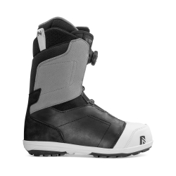 Boots NDK Aero Boa Nickel Grey 2020 pour homme