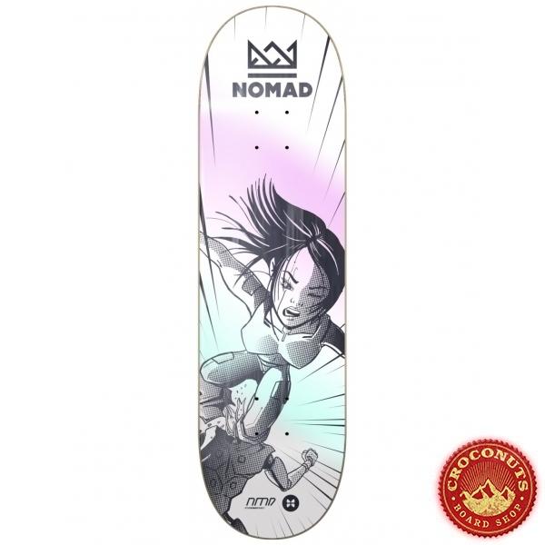 Deck Nomad Kick 8.125 2020