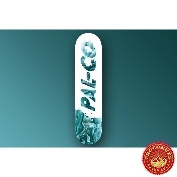 Deck PAL CO Frozen 8 2020