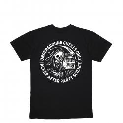 Tee Shirt Jacker Special Guest Black 2020 pour homme