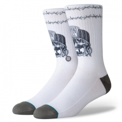 Chaussettes Stance Surfskate Mercy 2020 pour homme