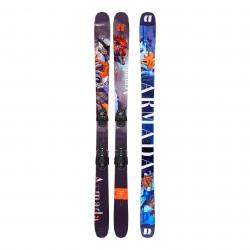 Ski Armada ARV 96 + Fixation AR Warden 13 2020 pour homme, pas cher