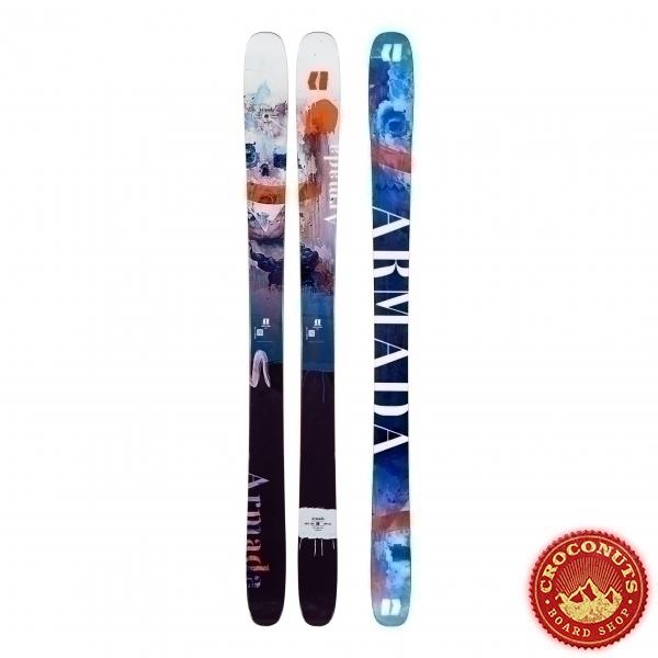 Ski Armada ARV 106 2020