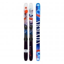 Ski Armada ARV 106 + Fixations AR Warden 13 2020 pour homme, pas cher