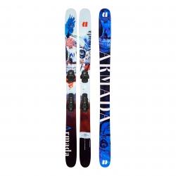Ski Armada ARV 116 JJ + Fixations AR WArden 13 2020 pour homme, pas cher