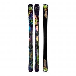 Ski Armada Edollo + AR WArden 13 2020 pour homme